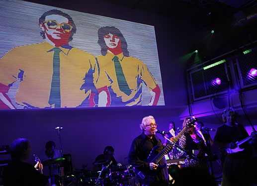 The Buggles - Elstree